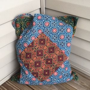 Fair Trade from Ten Thousand Villages Tote